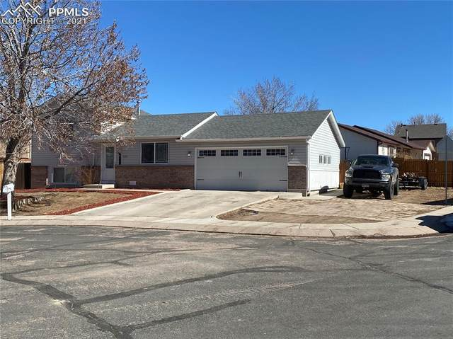4880 Wineskin Circle, Colorado Springs, CO 80916 (#2306257) :: Action Team Realty