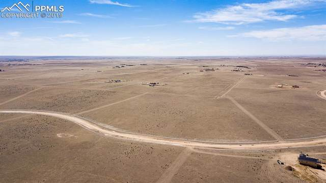 19031 Good Life View, Calhan, CO 80808 (#2309167) :: 8z Real Estate