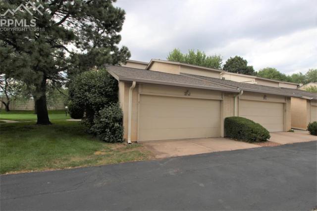 3330 Templeton Gap Road #22, Colorado Springs, CO 80907 (#2310661) :: The Peak Properties Group