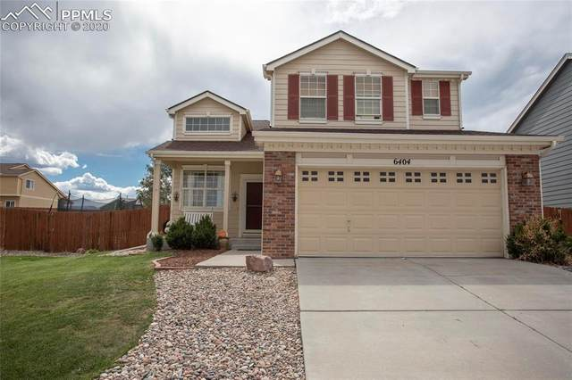 6404 Elsinore Drive, Colorado Springs, CO 80923 (#2312890) :: Tommy Daly Home Team