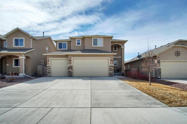 10351 Abrams Drive, Colorado Springs, CO 80925 (#2316076) :: Action Team Realty