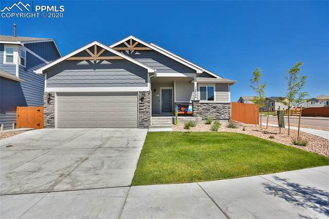 12724 Scenic Walk Drive, Peyton, CO 80831 (#2317119) :: CC Signature Group