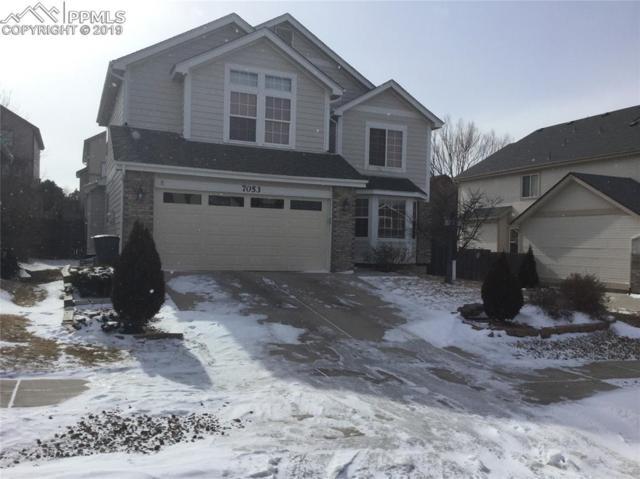 7053 Enbrook Drive, Colorado Springs, CO 80922 (#2317785) :: Jason Daniels & Associates at RE/MAX Millennium