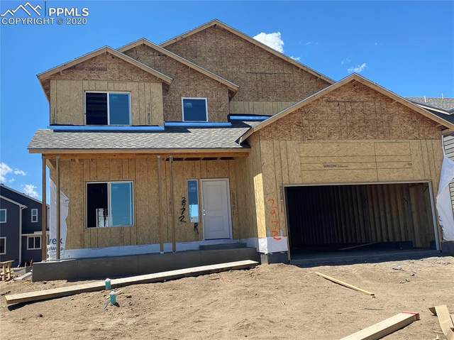 2972 Namib Drive, Colorado Springs, CO 80939 (#2318434) :: Fisk Team, RE/MAX Properties, Inc.