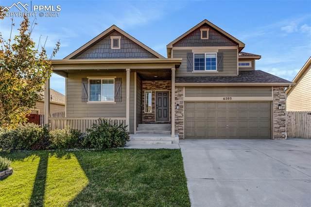6203 San Mateo Drive, Colorado Springs, CO 80911 (#2320365) :: The Treasure Davis Team | eXp Realty