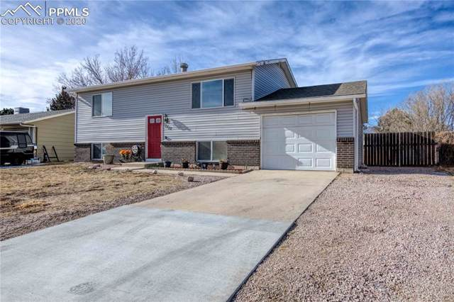 2422 W Anjelina Circle, Colorado Springs, CO 80916 (#2321092) :: The Hunstiger Team