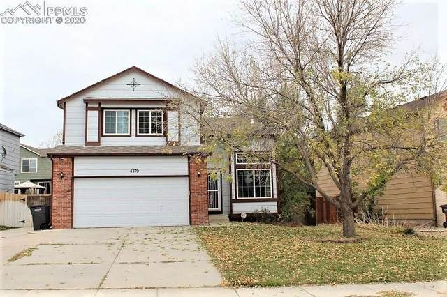 4379 Gunbarrel Drive, Colorado Springs, CO 80925 (#2322039) :: HomeSmart Realty Group