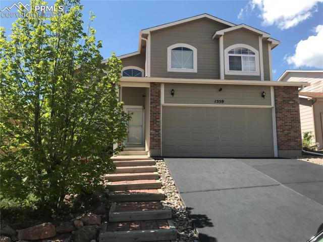 1559 Carraway Court, Colorado Springs, CO 80907 (#2322872) :: The Daniels Team