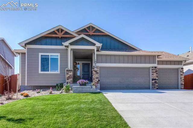 10056 Morning Vista Drive, Peyton, CO 80831 (#2324508) :: 8z Real Estate
