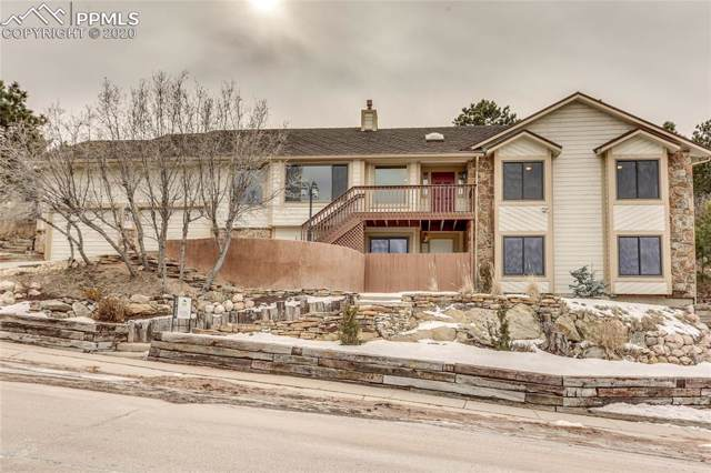 925 Golden Hills Road, Colorado Springs, CO 80919 (#2324667) :: The Kibler Group