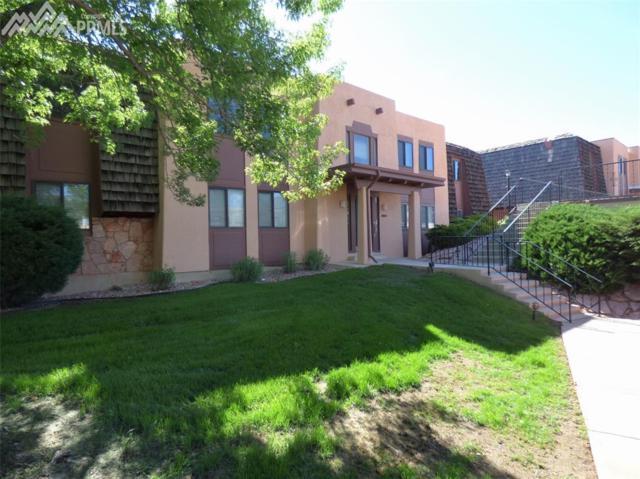 2949 Mesa Road C, Colorado Springs, CO 80904 (#2325534) :: Fisk Team, RE/MAX Properties, Inc.