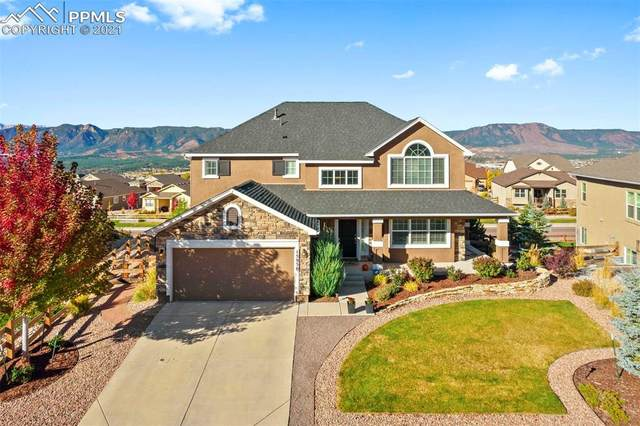 15950 Midland Valley Way, Monument, CO 80132 (#2325862) :: CC Signature Group