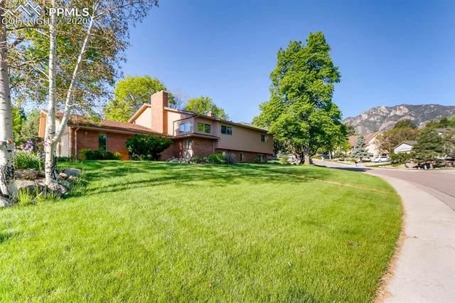 560 Thames Drive, Colorado Springs, CO 80906 (#2326891) :: Finch & Gable Real Estate Co.