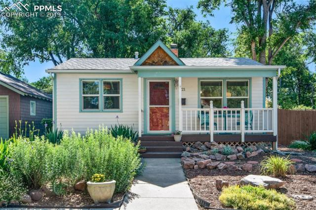 721 N Arcadia Place, Colorado Springs, CO 80903 (#2328055) :: CC Signature Group