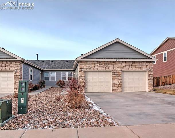 6560 Gelbvieh Road, Peyton, CO 80831 (#2328211) :: Action Team Realty