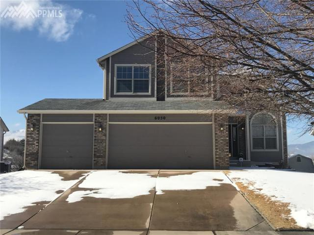 6050 Rangeland Place, Colorado Springs, CO 80918 (#2328656) :: The Hunstiger Team