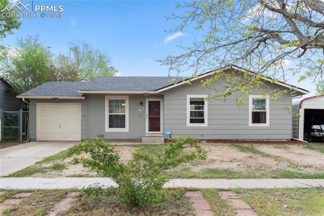 4576 N Wordsworth Circle, Colorado Springs, CO 80916 (#2329029) :: Fisk Team, RE/MAX Properties, Inc.