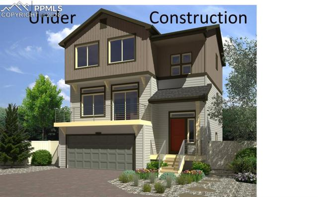 9348 Timberlake Loop, Colorado Springs, CO 80927 (#2330301) :: The Hunstiger Team