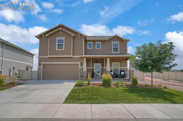 7337 Benecia Drive, Fountain, CO 80817 (#2331384) :: Fisk Team, RE/MAX Properties, Inc.