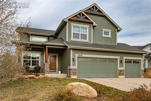 5658 Old River Drive, Colorado Springs, CO 80924 (#2332320) :: Action Team Realty