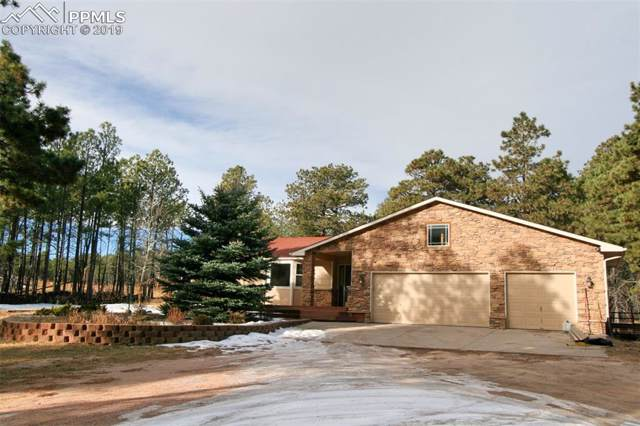 12240`` Lazy H Way, Colorado Springs, CO 80908 (#2333754) :: The Peak Properties Group