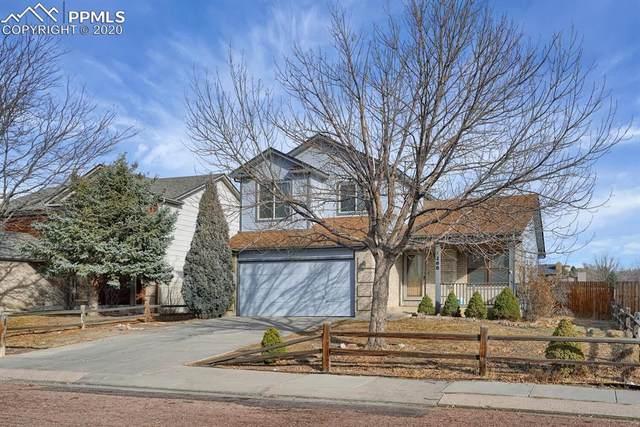 1268 Canoe Creek Drive, Colorado Springs, CO 80906 (#2334853) :: 8z Real Estate
