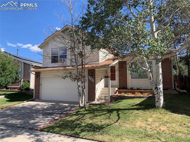 15165 Chelmsford Street, Colorado Springs, CO 80921 (#2334888) :: Harling Real Estate