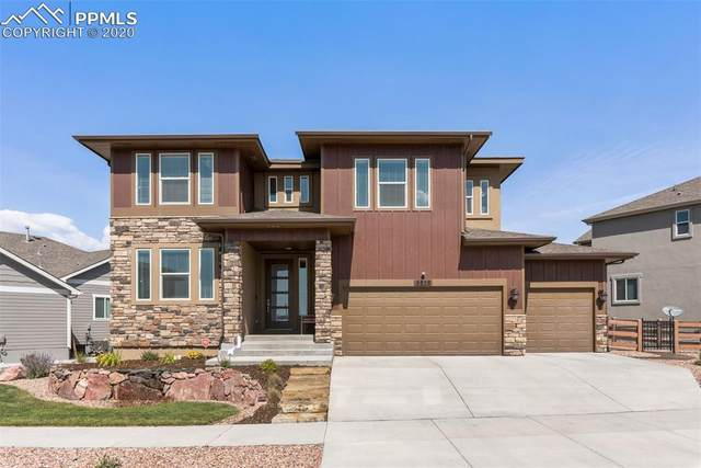 6858 Black Saddle Drive, Colorado Springs, CO 80924 (#2335204) :: CC Signature Group