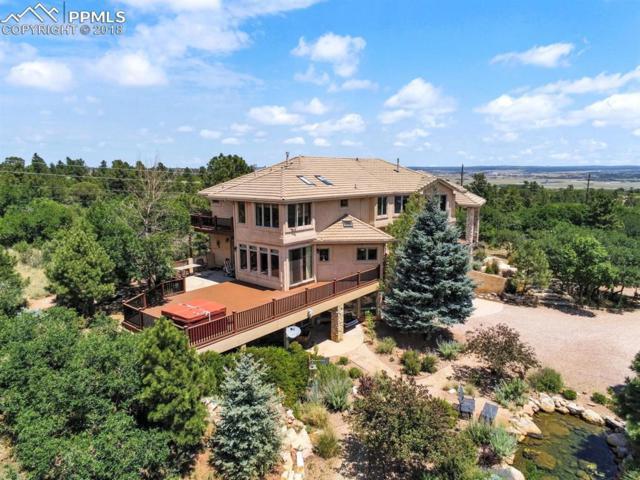 8340 Westwood Road, Colorado Springs, CO 80919 (#2336632) :: 8z Real Estate