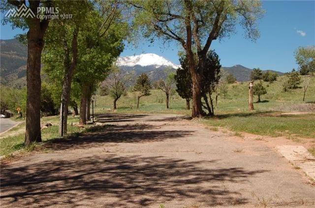 6 El Paso Boulevard, Colorado Springs, CO 80904 (#2337310) :: 8z Real Estate
