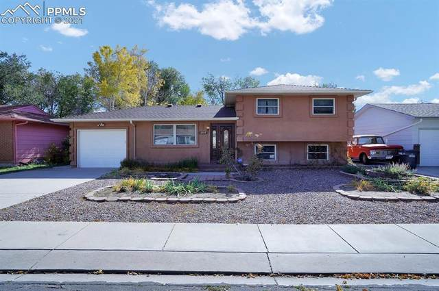 3717 Pearl Drive, Colorado Springs, CO 80918 (#2337777) :: The Dixon Group