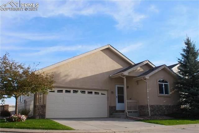 12111 Kaufman Point, Peyton, CO 80831 (#2339598) :: Dream Big Home Team | Keller Williams