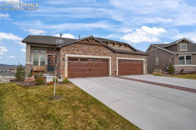 11371 Rill Point, Colorado Springs, CO 80921 (#2339909) :: Fisk Team, RE/MAX Properties, Inc.