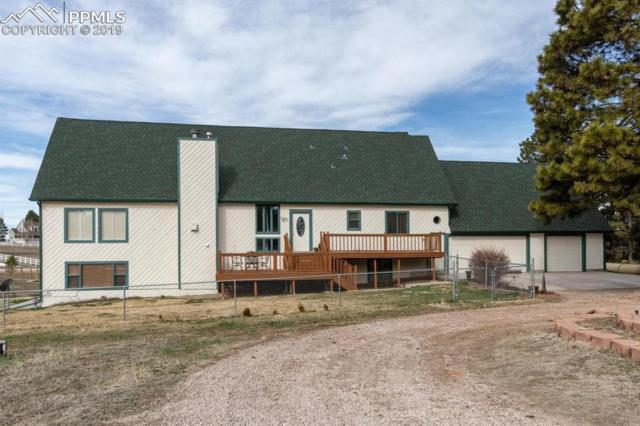 37253 Forest Trail, Elizabeth, CO 80107 (#2340268) :: The Kibler Group