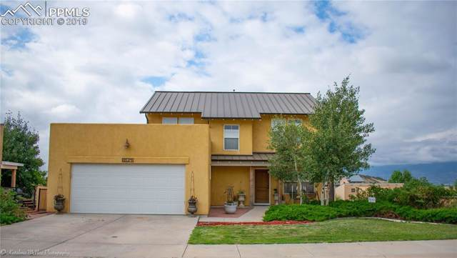 3524 El Dorado Drive, Canon City, CO 81212 (#2342187) :: CC Signature Group