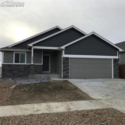 13571 Evening Sky Drive, Peyton, CO 80831 (#2345137) :: Action Team Realty