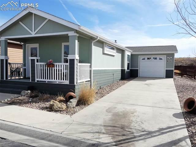 4366 Gray Fox Heights, Colorado Springs, CO 80922 (#2346003) :: Fisk Team, eXp Realty