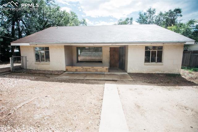 2517 E San Rafael Street, Colorado Springs, CO 80909 (#2346833) :: The Treasure Davis Team