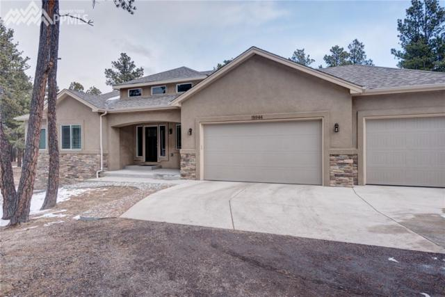 15944 Pole Pine Point, Colorado Springs, CO 80908 (#2348888) :: Jason Daniels & Associates at RE/MAX Millennium