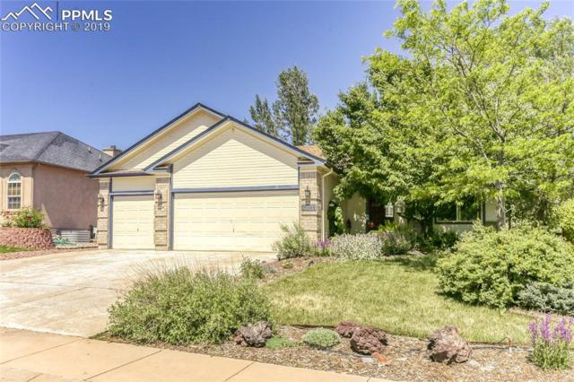 15749 Dawson Creek Drive, Monument, CO 80132 (#2349683) :: The Treasure Davis Team