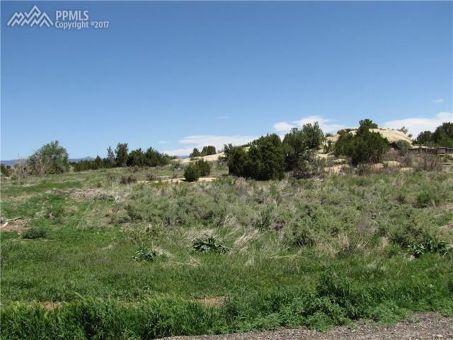 TBD N Fifth Street, Coal Creek, CO 81221 (#2349903) :: 8z Real Estate