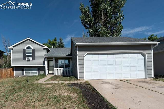3430 Antero Drive, Colorado Springs, CO 80920 (#2350791) :: Action Team Realty