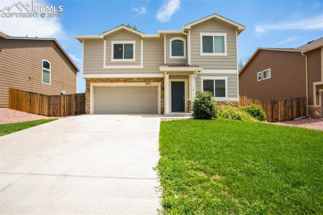 3871 Shining Star Drive, Colorado Springs, CO 80925 (#2350840) :: Action Team Realty