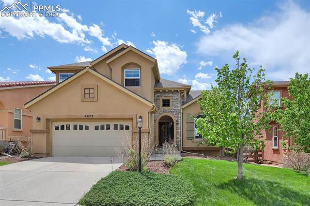 4877 Steamboat Lake Court, Colorado Springs, CO 80924 (#2352910) :: The Daniels Team