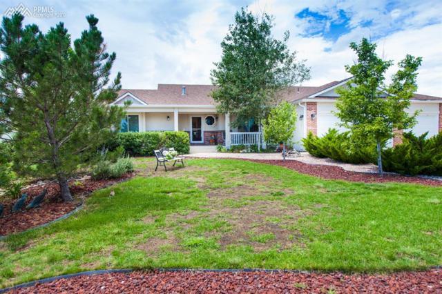 9650 Liberty Grove Drive, Peyton, CO 80831 (#2352926) :: 8z Real Estate