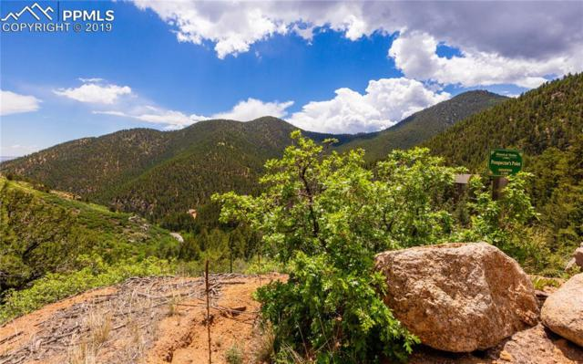 5195 Crystal Park Road, Manitou Springs, CO 80829 (#2354569) :: Action Team Realty