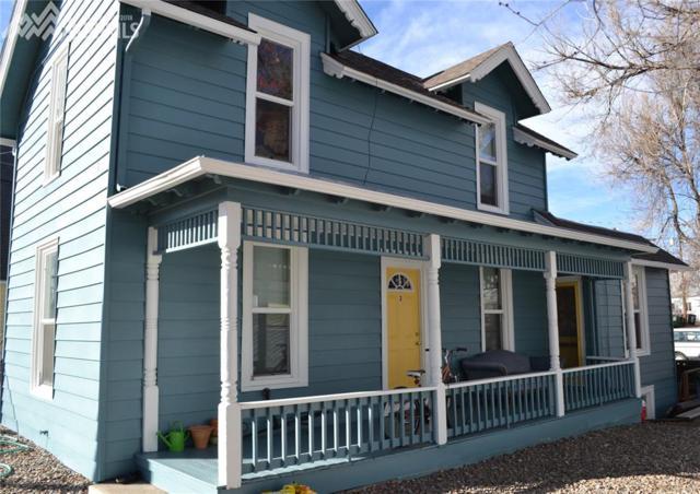 318 E St Vrain Street, Colorado Springs, CO 80903 (#2356193) :: Fisk Team, RE/MAX Properties, Inc.