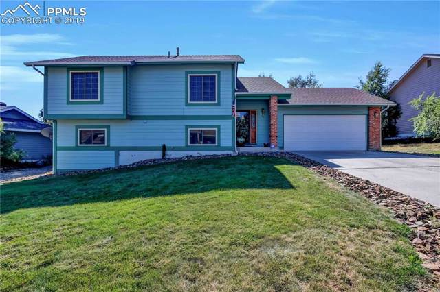 3125 Rolling Wood Loop, Colorado Springs, CO 80918 (#2357052) :: The Treasure Davis Team