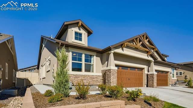 4330 Hessite Loop, Colorado Springs, CO 80938 (#2363040) :: Fisk Team, RE/MAX Properties, Inc.