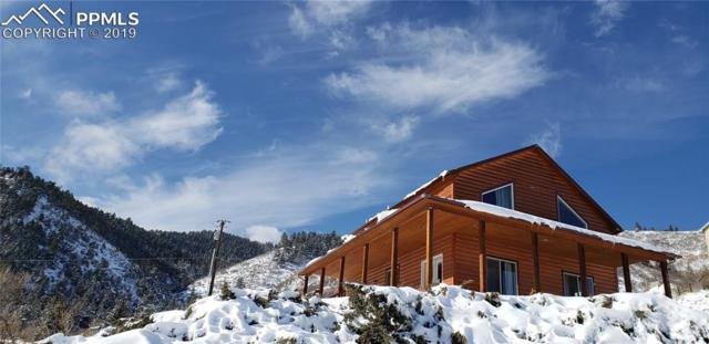 309 Brook Street, Palmer Lake, CO 80133 (#2365247) :: Colorado Home Finder Realty